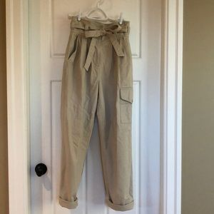 Wilfred free cargo pants